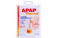 APAP THERMAL 1 plaster